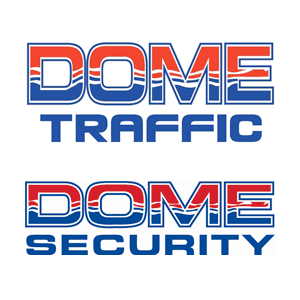 Dome Security and Dome Traffic logo